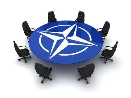 North Atlantic Treaty Organization Creation Of Nato 4099
