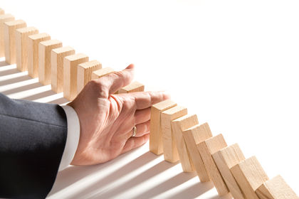 The 1960s High Tide Of The Domino Theory The Domino Theory
